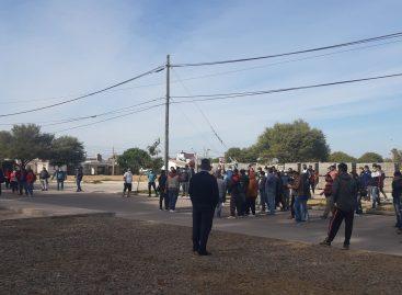 VIERNES DE MÚLTIPLES PROTESTAS EN CAPITAL PESE A LA CUARENTENA