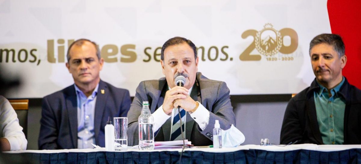 DESDE EL LUNES COMIENZAN A OPERAR NUEVAS ACTIVIDADES COMERCIALES E INDUSTRIALES EN LA RIOJA
