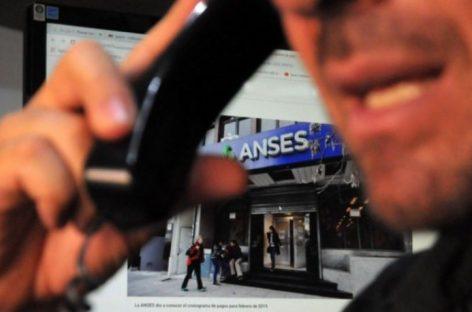 ALERTAN SOBRE ESTAFAS TELEFÓNICAS EN LA RIOJA: NUMEROSOS DAMNIFICIADOS