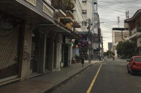 EL CENTRO COMERCIAL SOLICITA QUE LA FASE 1 SEA SÓLO HASTA EL 13 DE JULIO