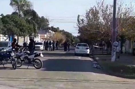 HALLAN MUERTO A JUBILADO EN SU CASA E INVESTIGAN SI FUE UN CRIMEN