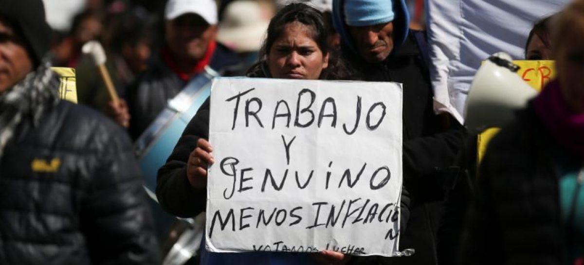 LA RIOJA, CON LA SEGUNDA TASA DE DESEMPLEO MÁS BAJA DEL PAÍS: 2,7%
