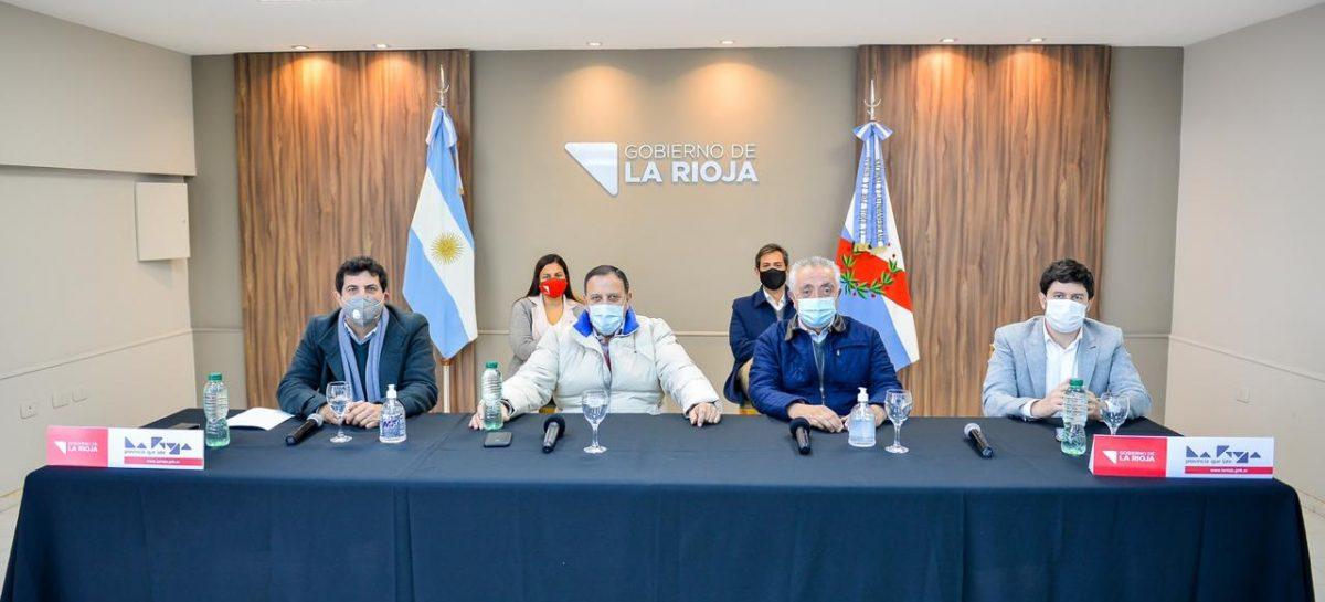 LA RIOJA BUSCA SER DE LAS PIONERAS EN DESARROLLO DE CANNABIS MEDICINAL