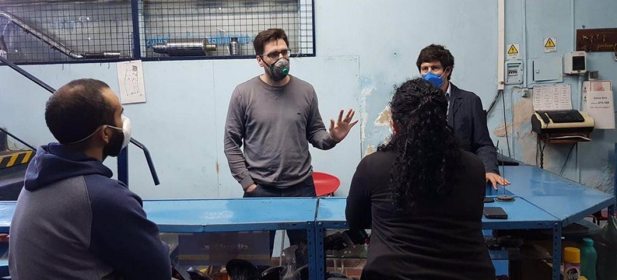 ESTE VIERNES EL GOBIERNO DEFINE SI VUELVEN LAS REUNIONES FAMILIARES