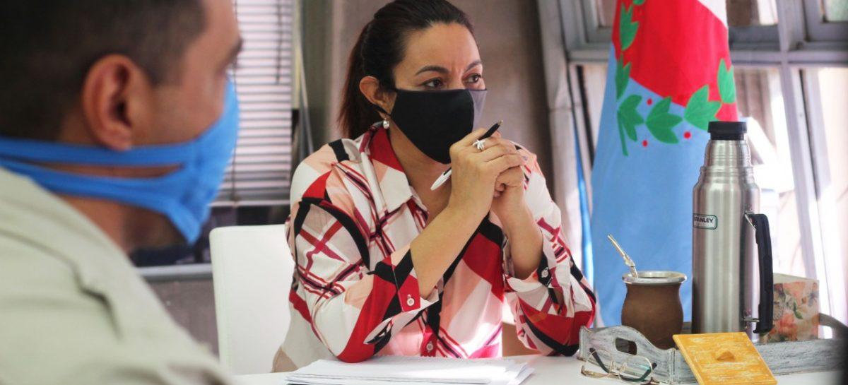 AVANZA CREACIÓN DE LA EMPRESA DE TRANSPORTE URBANO ESTATAL 'RIOJA BUS'
