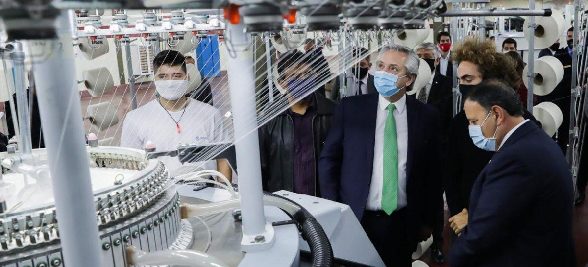 NACIÓN CONFIRMÓ MÁS DE $20 MIL MILLONES EN OBRAS PARA LA RIOJA