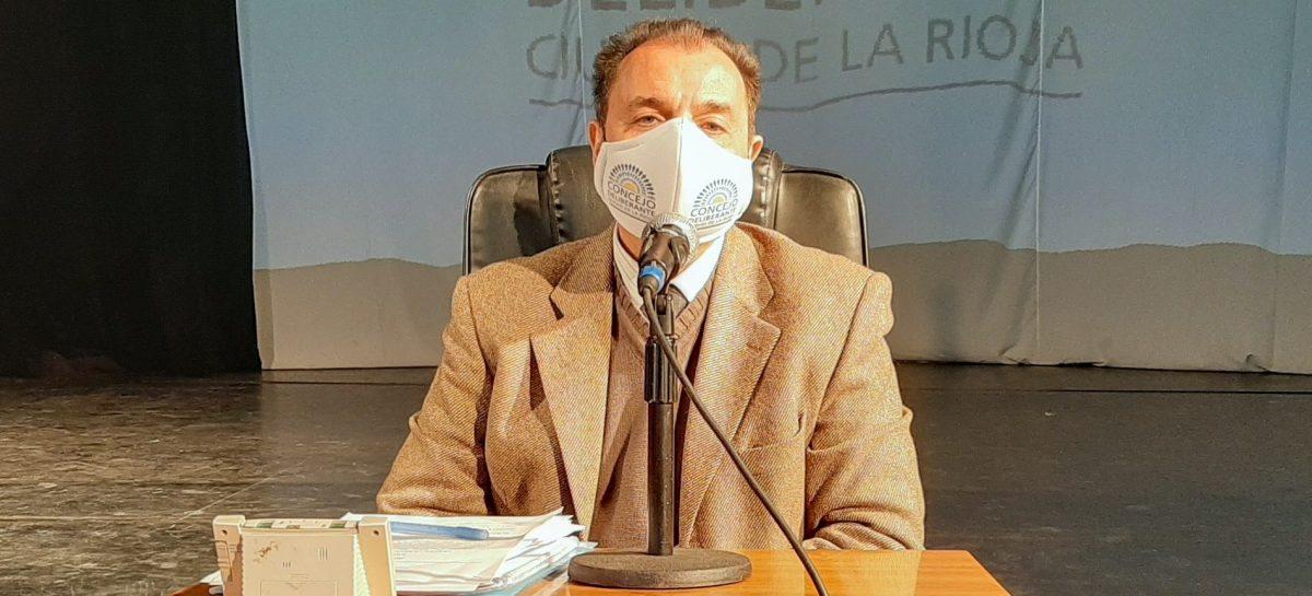 """GUILLERMO GALVÁN: """"SE DEBE PEDIR AYUDA A NACIÓN COMO JUJUY"""""""
