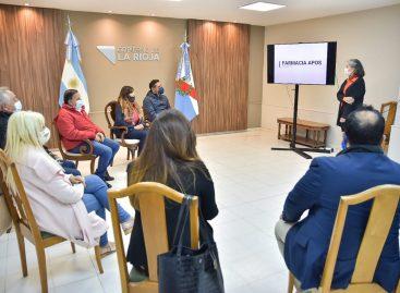 APOS TENDRÁ SU FARMACIA Y HAY PREOCUPACIÓN EN EL SECTOR