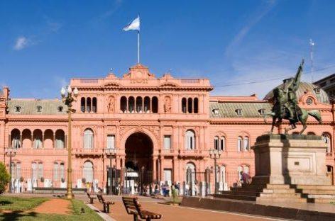 NACIÓN PAGA EN CUOTAS EL AGUINALDO A UN SECTOR DE SUS ESTATALES