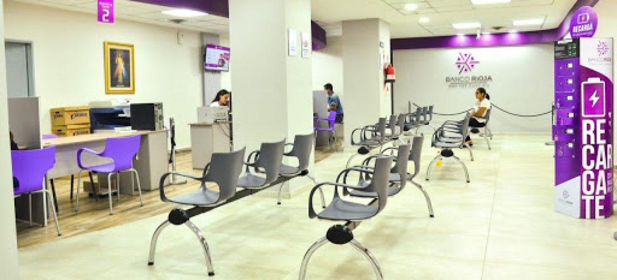 BANCO RIOJA CON LÍNEAS DE CRÉDITOS PERSONALES DE HASTA $700.000