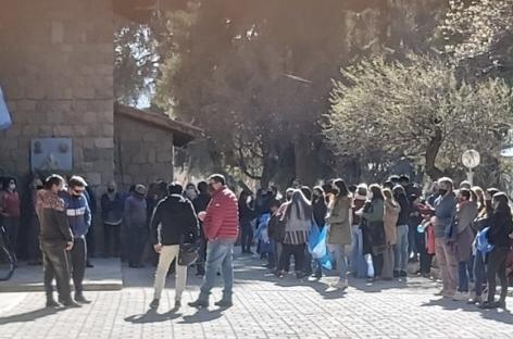 CHILECITO REABRE COMERCIOS, BARES Y GIMNASIOS ESTE LUNES