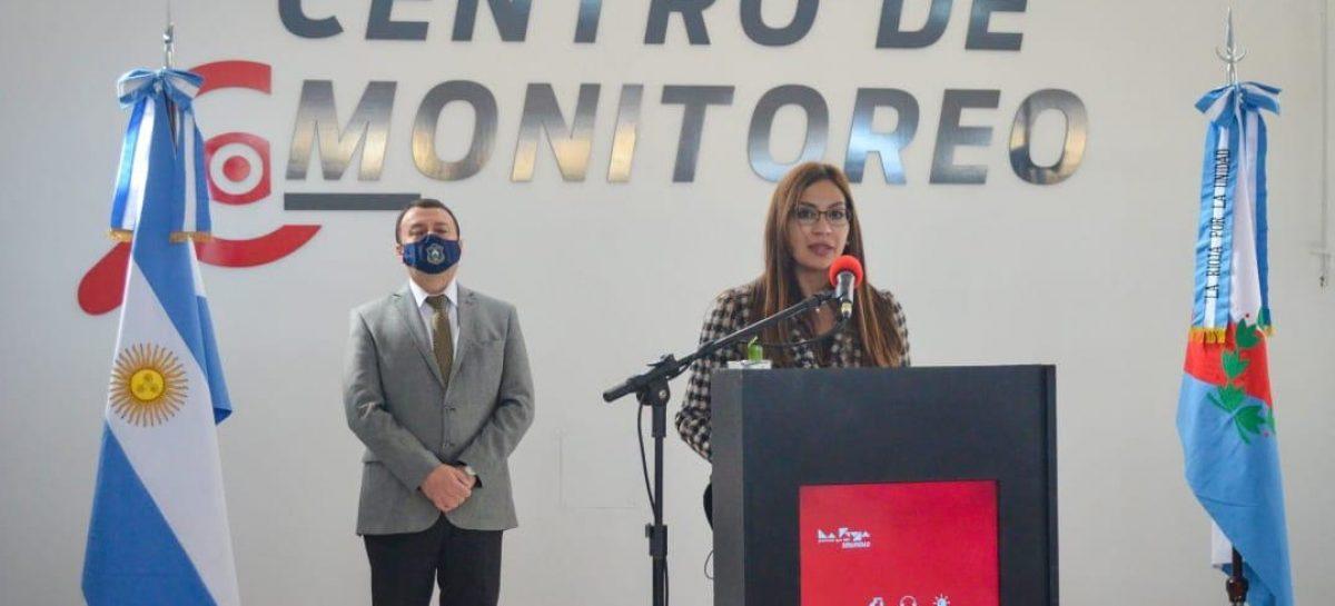 CONFIRMAN 5 POSITIVOS DE COVID ENTRE LOS INTERNOS DE LA ALCAIDÍA