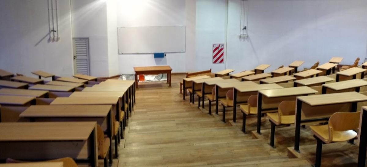 TRAS LA PRESIÓN DE ESTUDIANTES, UNLAR REPROGRAMÓ FECHAS DE EXÁMENES