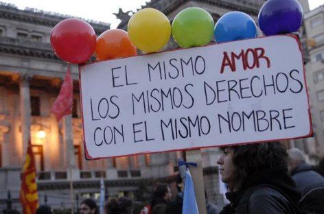 10 AÑOS DE MATRIMONIO IGUALITARIO. CÓMO VOTARON LEGISLADORES RIOJANOS