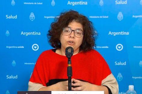 """""""CUALQUIER RESFRÍO ES CORONAVIRUS HASTA QUE SE DEMUESTRE LO CONTRARIO"""""""