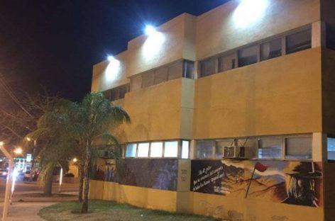 CONTRAVENTORES SERÁN ALOJADOS EN EL ALBERGUE DE VARGAS