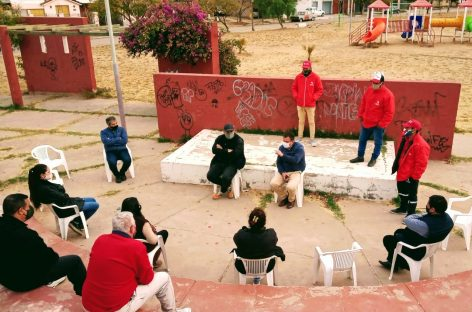 CORONAVIRUS. EL GOBIERNO INTENSIFICA CONTROLES TRAS EL PICO DE POSITIVOS