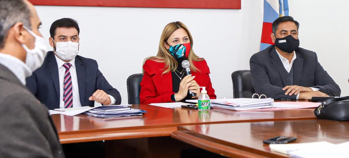 DIPUTADOS DARÁ LUZ VERDE  A LA 'QUINCENITA' PARA NUEVOS JUBILADOS
