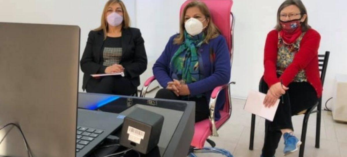 CHAMICAL, EL SEGUNDO DEPARTAMENTO MÁS COMPLICADO CON EL COVID
