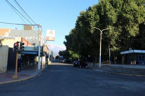 CHILECITO A FASE 1 POR EXPONENCIAL AUMENTO DE CASOS DE COVID