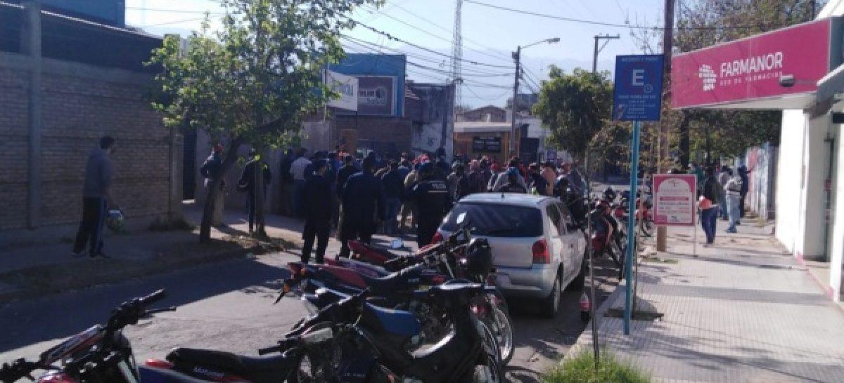 FASE 1. SUBSIDIO DE $7.000 A TRABAJADORES DE LA CONSTRUCCIÓN