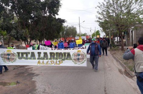 PESE A LA FASE 1, SE DIERON MÚLTIPLES PROTESTAS EN CAPITAL