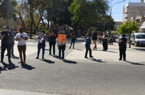 COMERCIOS NO ESENCIALES PIDEN VOLVER AL TRABAJO DESDE EL LUNES