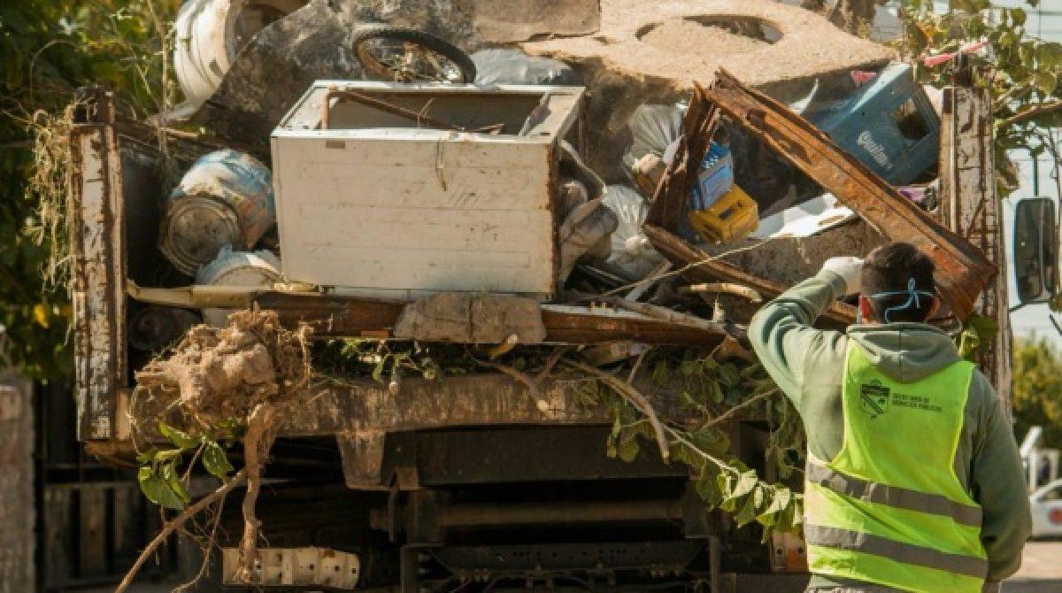 'VERANO SIN DENGUE'. 200 BARRIOS INCLUIDOS EN OPERATIVO DESCACHARREO