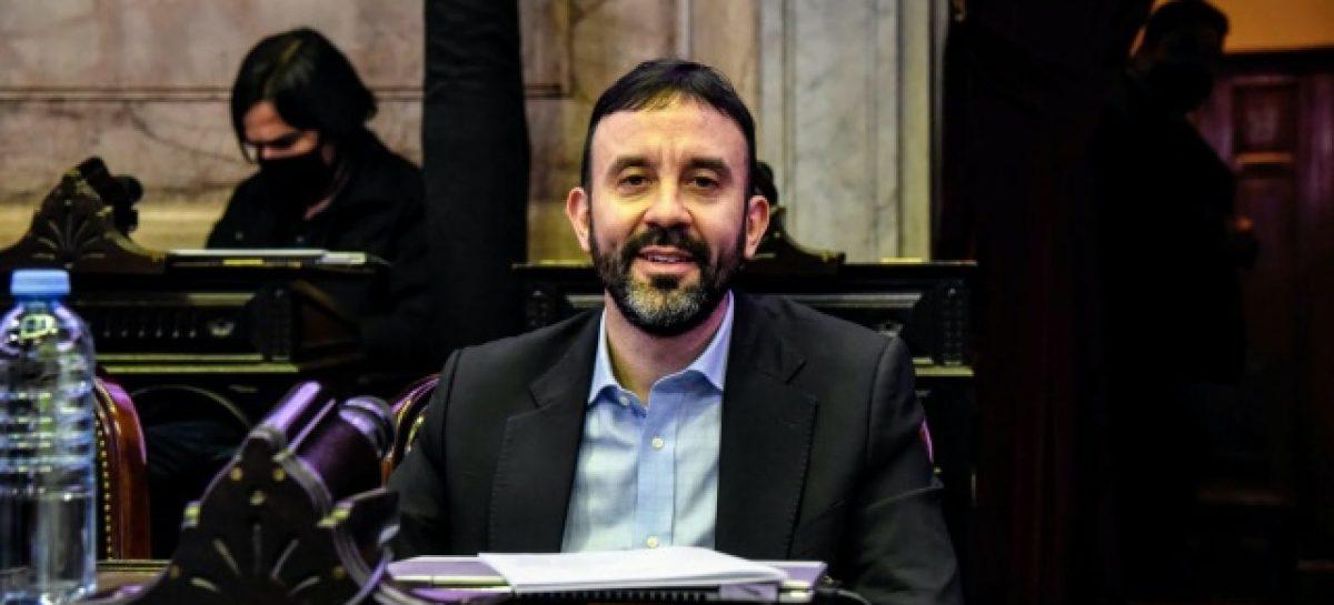 """""""LOS MUNICIPIOS NO PUEDEN DEPENDER DEL FAVOR PROVINCIAL"""""""