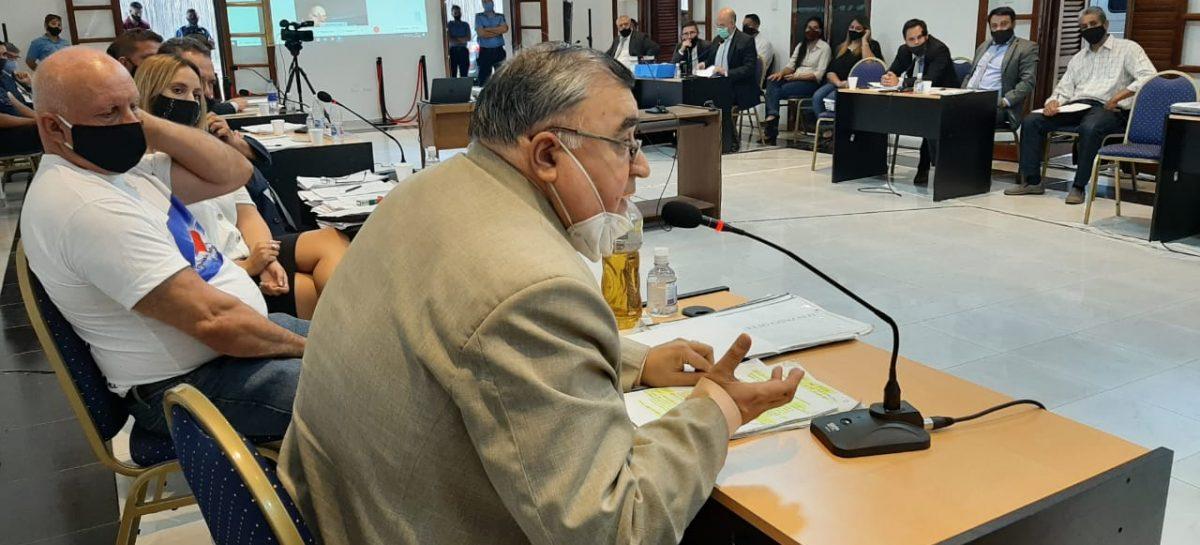 MUERTE DE EMMANUEL GARAY. PIDEN  PERPETUA PARA CUATRO POLICÍAS