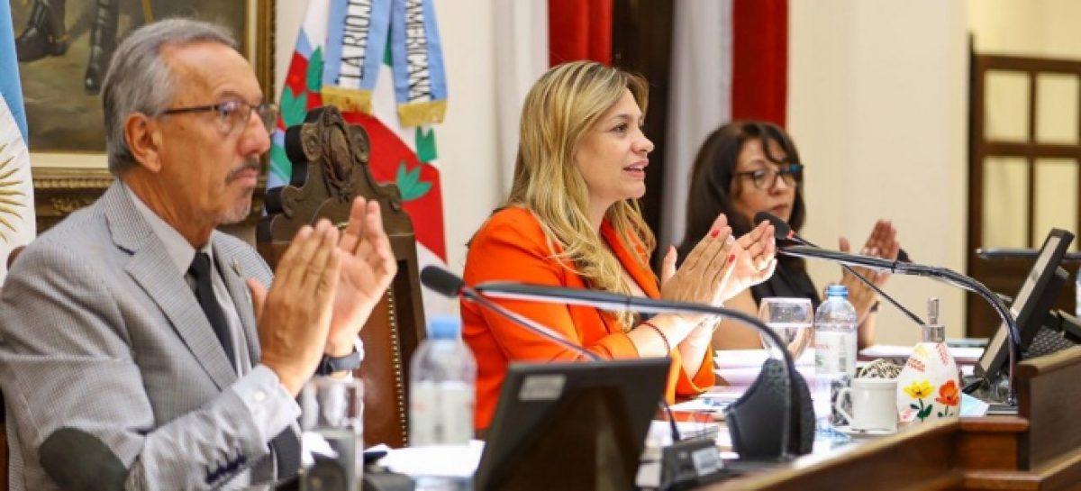 CÁNCER. LA RIOJA APROBÓ LEY DE RECONSTRUCCIÓN MAMARIA GRATUITA