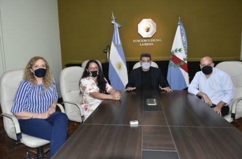 CHILECITO TENDRÁ DESDE 2021 SU PROPIO JUZGADO DE VIOLENCIA DE GÉNERO
