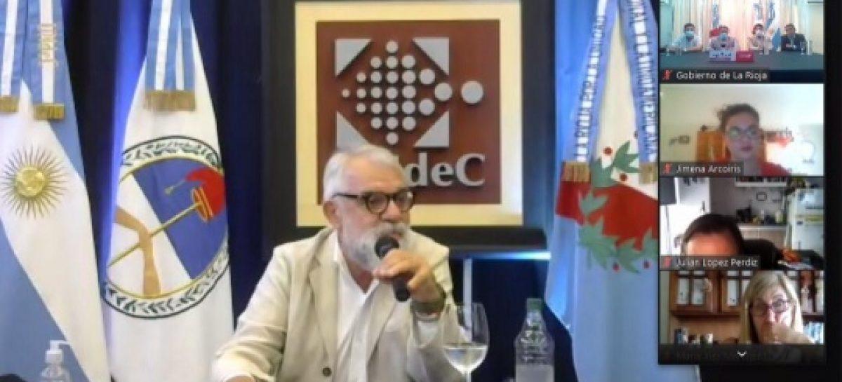 LA UNDEC TIENE NUEVO RECTOR: SE TRATA DE DANIEL LÓPEZ