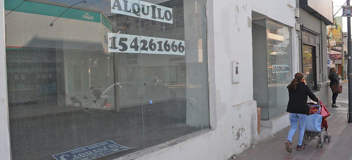 EXTIENDEN CONGELAMIENTO DE ALQUILERES Y SUSPENSIÓN DE DESALOJOS
