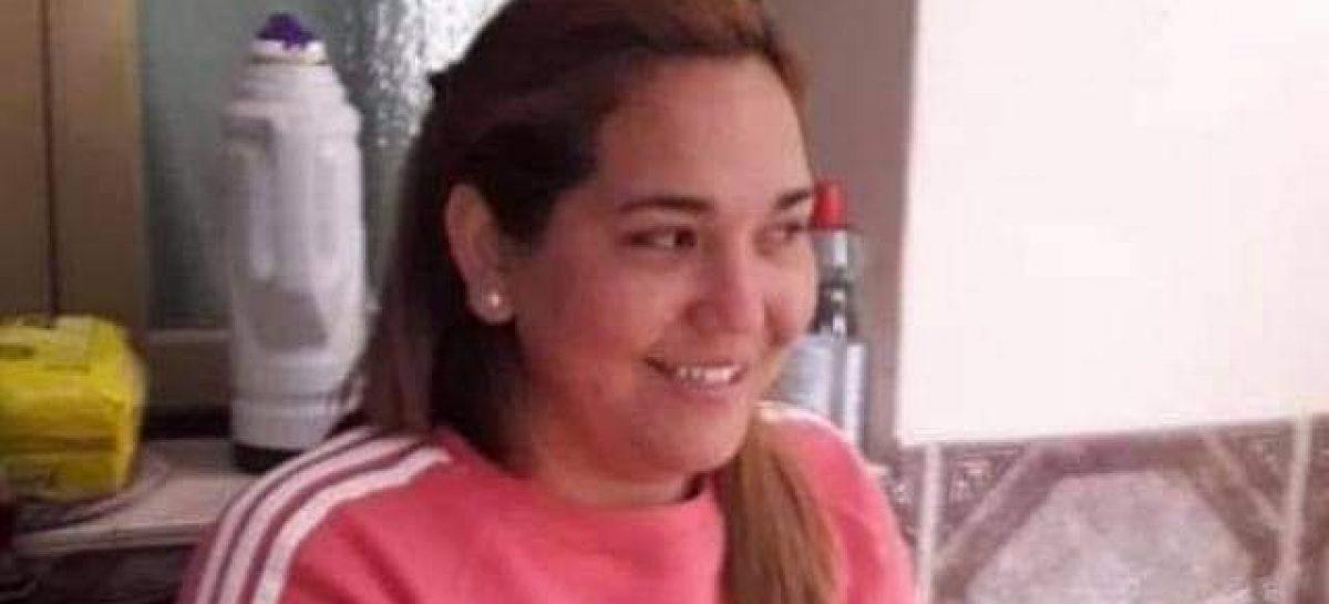 MELINA ROJAS FUE VÍCTIMA DE UN FEMICIDIO: LOS DATOS DE LA AUTOPSIA