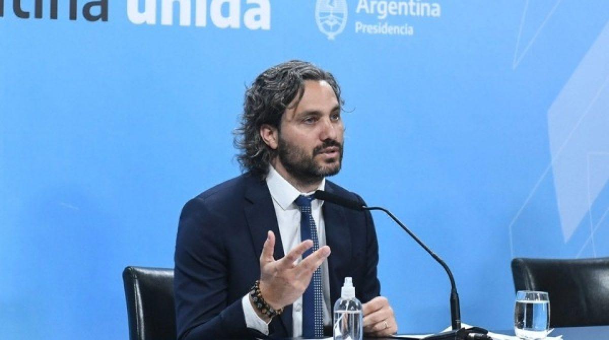 """CAFIERO: """"VIENE BAJANDO LA INFLACIÓN, PERO ESTAMOS LEJOS DE LO DESEADO"""""""