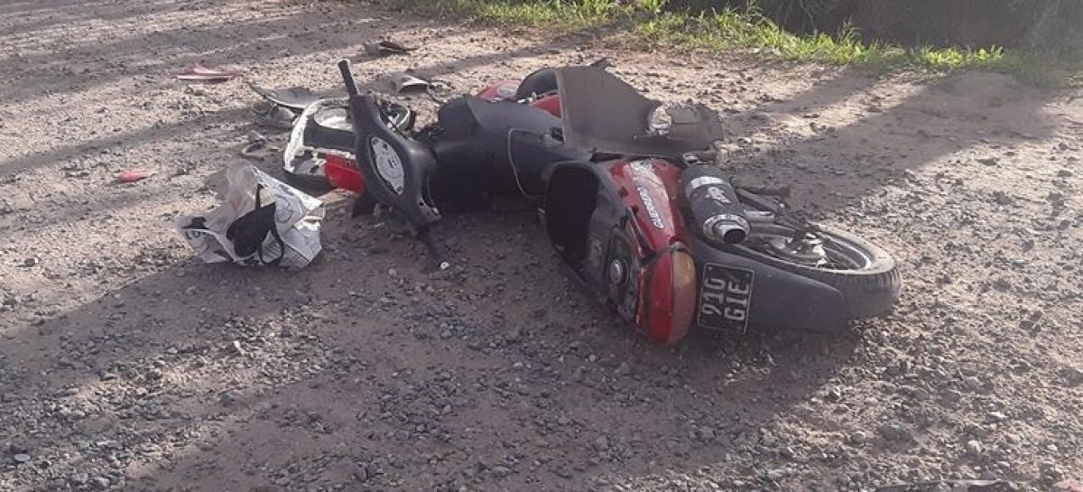 LA RIOJA, EN EL PODIO DE MUERTES POR ACCIDENTES VIALES