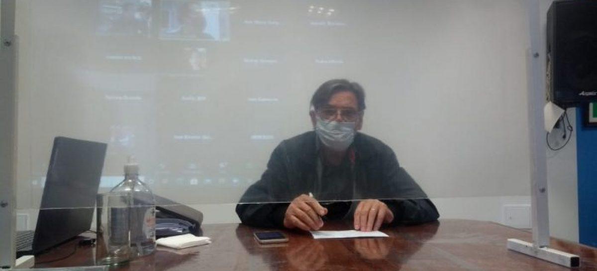 AMP INSISTE EN LA NECESIDAD DE SUSPENDER LAS CLASES PRESENCIALES