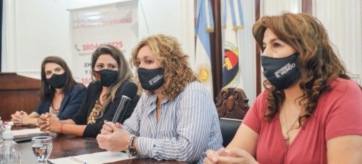 ABORTO LEGAL. EN LA RIOJA YA SE REALIZARON 55 PROCESOS IVE