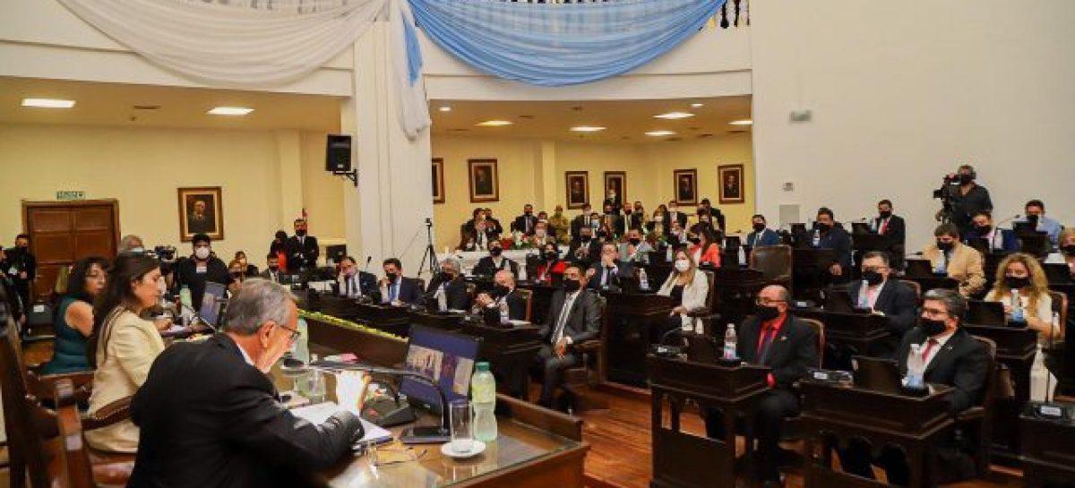 EL PJ SIGUE RECLAMANDO LA SUSPENSIÓN DE LAS PASO EN ESTE 2021 ELECTORAL