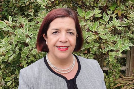 COVID: MARTA COHEN Y EL POSITIVO IMPACTO DEL PROCESO DE VACUNACIÓN