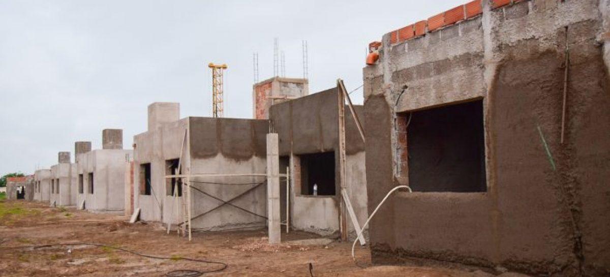 LA RIOJA IMPLEMENTA UN NUEVO PLAN DE VIVIENDA: 'AHORRO PREVIO'