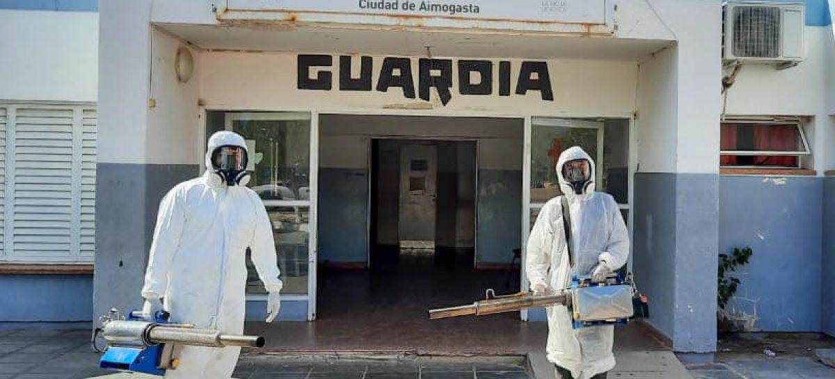 COVID. MÉDICOS PIDEN RESTRICCIONES DURAS PARA CONTENER SEGUNDA OLA