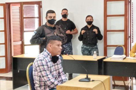 FEMICIDIO DE DEOLINDA TORRES. PIDEN PRISIÓN PERPETUA PARA SANTIAGO CONDORI