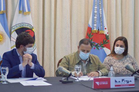 NACIÓN BENEFICIÓ A LA RIOJA CON UN RÉGIMEN DE PROMOCIÓN DE EMPLEO