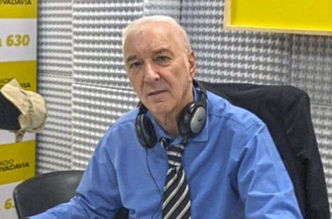 MURIÓ MAURO VIALE A LOS 73 AÑOS