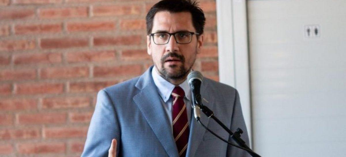 """Reforma constitucional en La Rioja: """"no se aspira a ampliar mandatos de ningún cargo"""""""