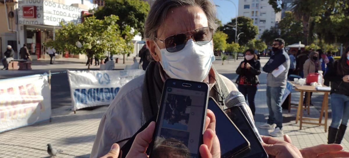 AMP ACEPTÓ OFERTA SALARIAL DEL GOBIERNO Y CERRARÁ LA PARITARIA
