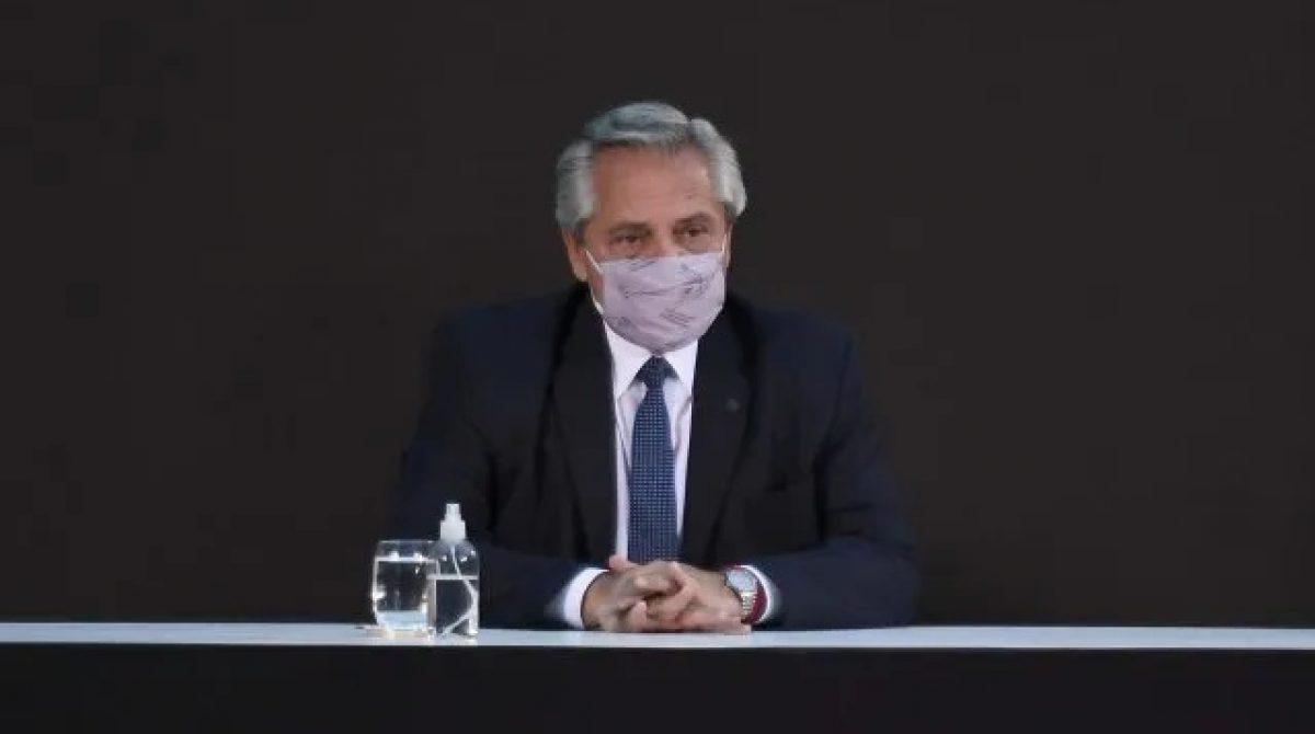 """LA PROHIBICIÓN DE DESPIDOS Y LA DOBLE INDEMNIZACIÓN """"NO VAN A MANTENERSE EN EL TIEMPO"""""""