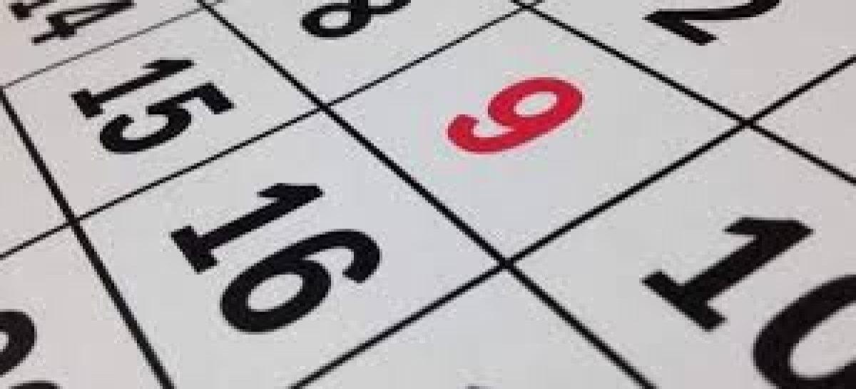 TRAS EL 9 DE JULIO, ¿CUALES SON LOS PRÓXIMOS FERIADOS?